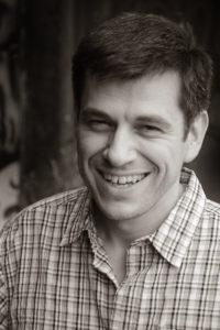 Michael Müller Porträtfoto