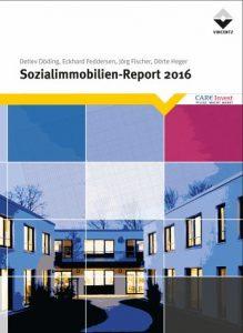 Sozialimmobilien-Report jetzt bestellen
