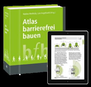 Cover Atlas Ordner und App