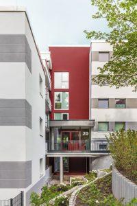 Beerenhöhe 18-20 in Hamburg