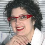 Dipl.-Ing. Vera Schmitz (Foto: privat)