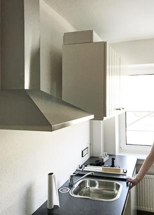 barrieren abbauen musterwohnung in hofheim. Black Bedroom Furniture Sets. Home Design Ideas