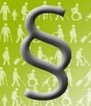 Logo Rubrik Urteile: §-Symbol