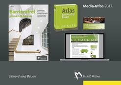 Barrierefreies Bauen Media-Infos
