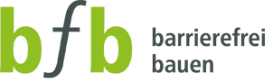 bfb barrierefrei bauen