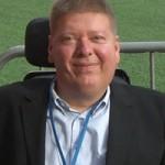 Dr. Volker Sieger